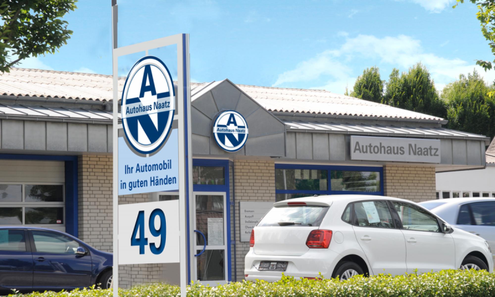 Autohaus Naatz